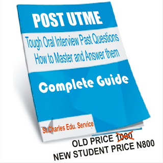 oral-interview-past-question-post-utme