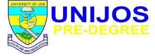 unijos pre degree programme form