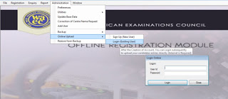 waec-login-existing-user