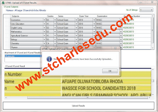 How-to-confirm-if-my-waec-result-has-be-uploaded