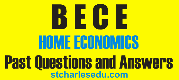 Bece Past Questions And Answers Download Pdf