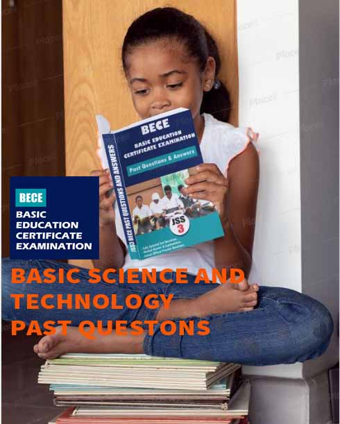 Junior WAEC Basic Science and Technology Past Questions