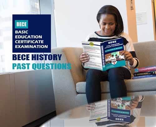 Junior WAEC BECE Past Questions