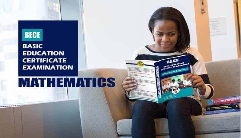 JSS3 Junior WAEC Mathematics Past Questions