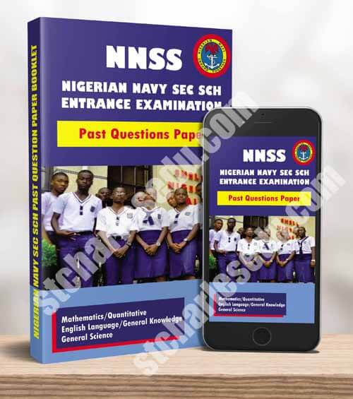 NNSS Past Questions Paper Download