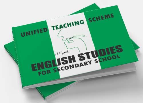 Scheme of Work on English Studies Secondary