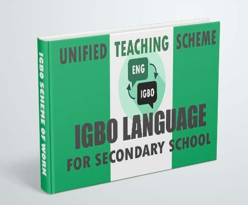 Igbo Language Scheme of Work