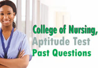 Jalingo School of Nursing Past Questions