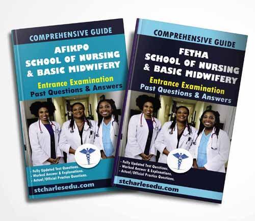 Ebonyi State School Of Nursing Past Questions Paper