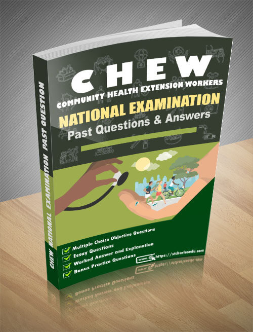 CHEW-National-Exam-Past-Questions