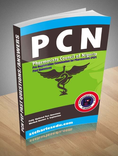 PCN Past Questions Booklet