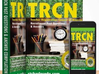 TRCN-Examination-Past-Questions-Download